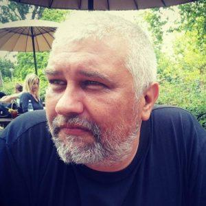 Vladimir Zulević Disponent